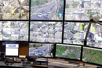 Citywatch CCTV NI
